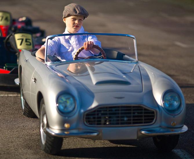 Фото машина для детей 10 лет 81
