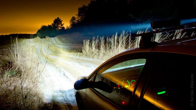 Автомобильная оптика - carlamp