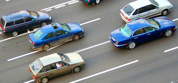закон о превышении скорости на 10 км вновь пытался
