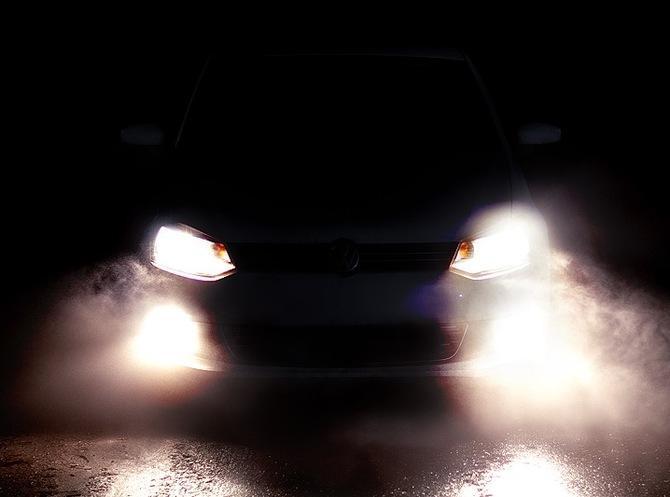 самом общем как фотографировать автомобили в темноте с использованием фонаря эту контору
