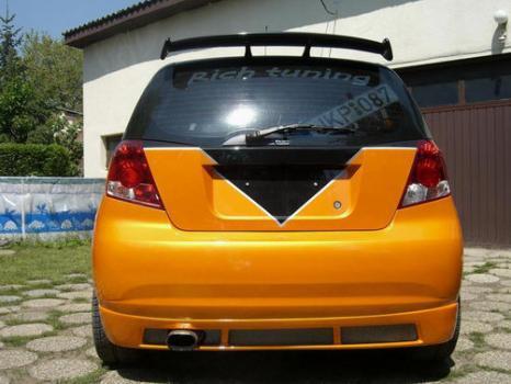 Шевролет Авео.  Chevrolet Aveo. …