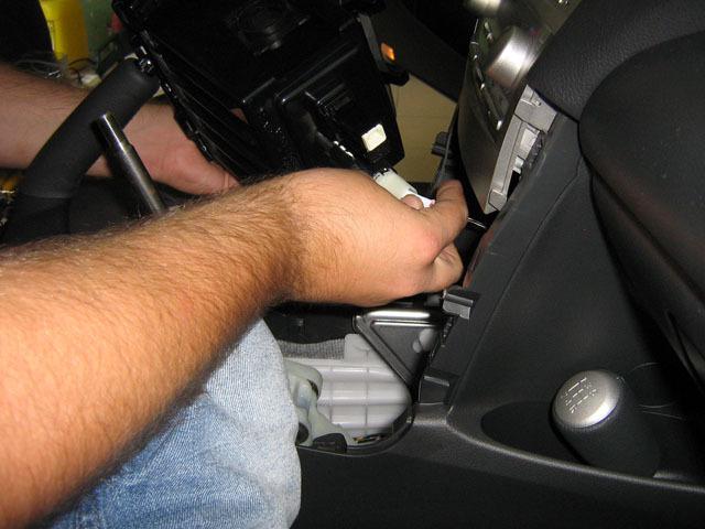 Диагностика камри 40 своими руками 36
