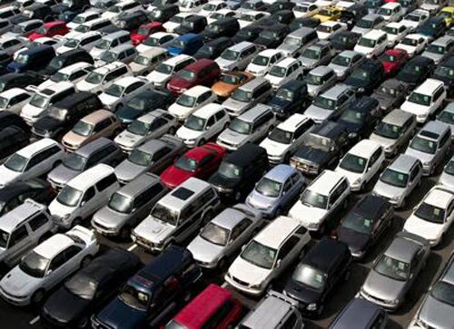 Какую подержанную машину выгоднее купить? — Автокадабра