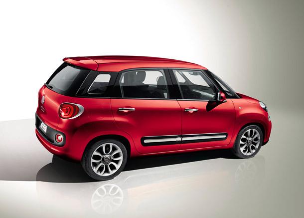 Fiat 500 models