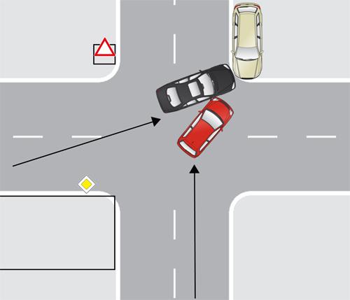 второго «Главная дорога»