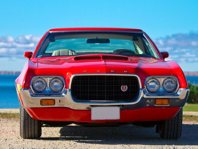 Форд старые модели фото