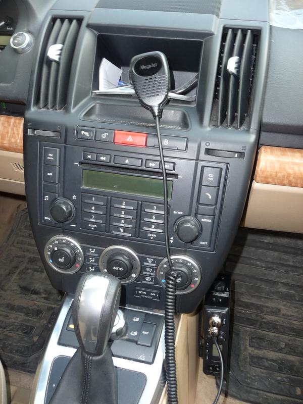 15 марта 2014 будет интересна как простым радиолюбителям, так и лицам использующих си-би связь профессионально
