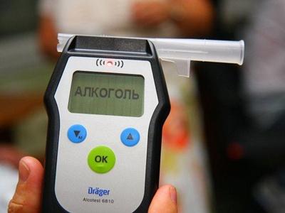 Як Скадовський депутат відмовився проходити тест на алкоголь (ВІДЕО)