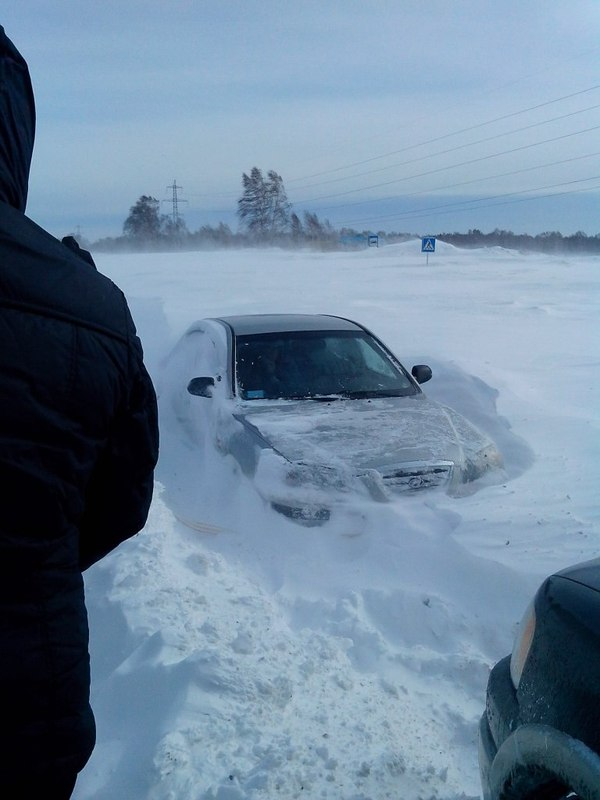 Картинки зимы сибирь ленинск кузнецкий