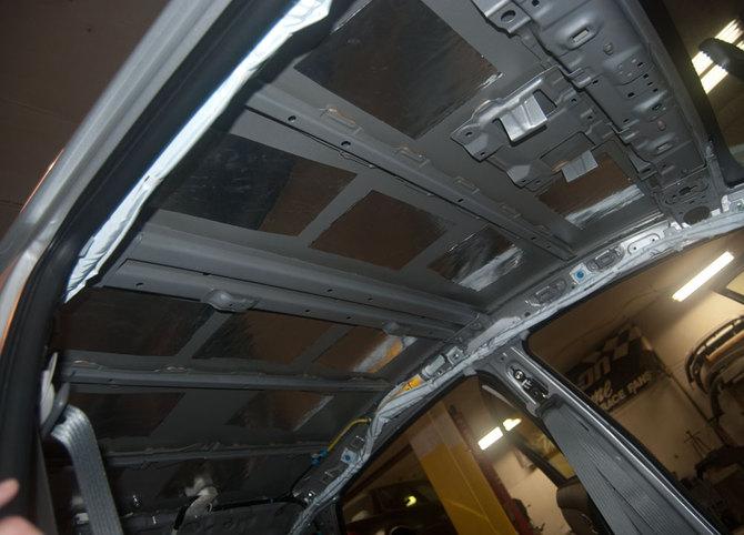 Стен внутренняя помещений теплоизоляция