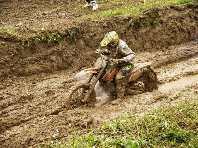 мотокросс фото грязь